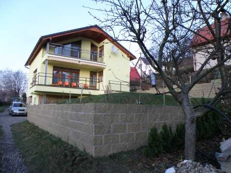 Rodinné domy na prodej moravskoslezský kraj