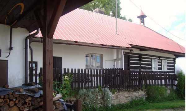 Lutovsk - Ubytovn v soukrom - Albrechtec, Zdkov, Zadov